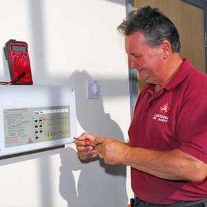 Fire Alarm Lancashire